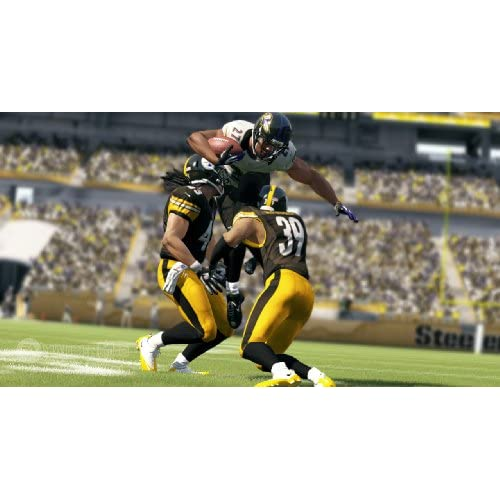 Image 3 of Madden NFL 13 For PlayStation 3 PS3 Football