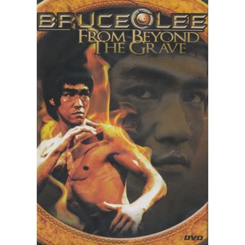 Image 0 of Bruce Lee: From Beyond The Grave Slim Case On DVD