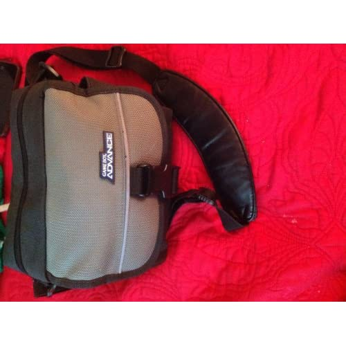 ALS Industries Game Boy Advance Carrying Case