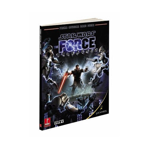 Star Wars: The Force Unleashed Strategy Guide