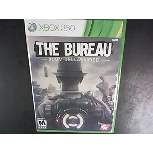 Strategy Games For Xbox 360 : The bureau xcom declassified for xbox strategy