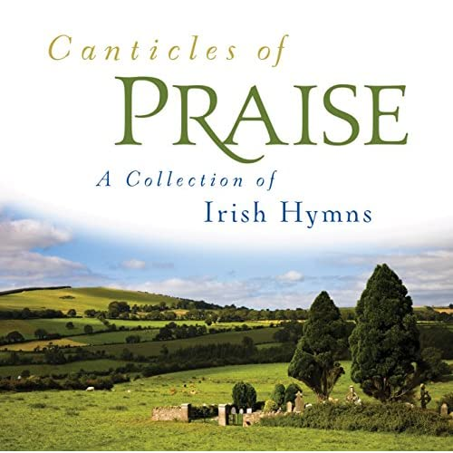 Image 0 of Canticles Of Praise Album 2015 By Various On Audio CD