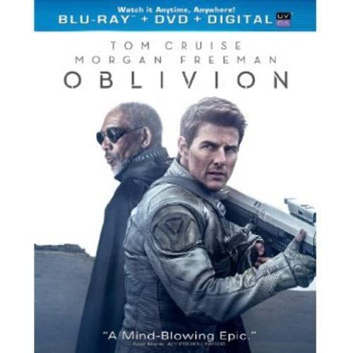 Image 0 of Oblivion Blu-Ray On Blu-Ray With Tom Cruise