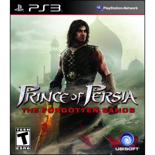 Prince Of Persia: The Forgotten Sands For PlayStation 3 PS3
