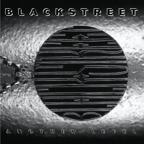 Image 0 of Another Level By Blackstreet On Audio CD Album 1996