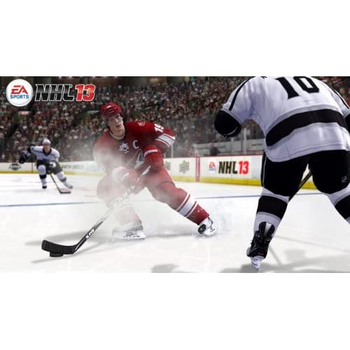 Image 3 of NHL 13 For PlayStation 3 PS3 Hockey