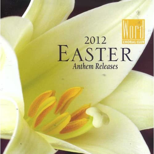 Image 0 of Easter Anthem Releases On Audio CD Album