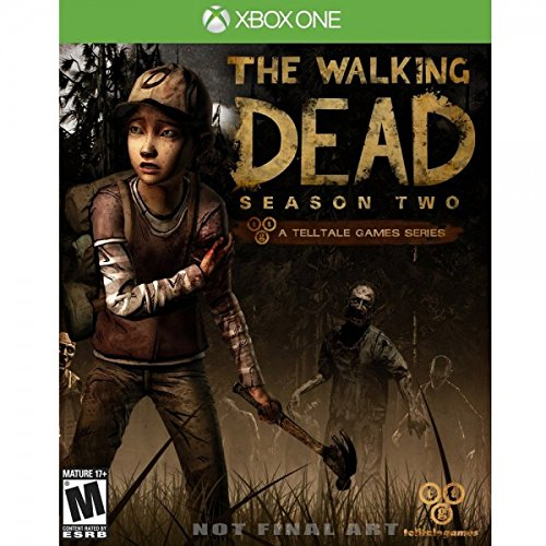 Image 0 of The Walking Dead: Season 2 For Xbox One