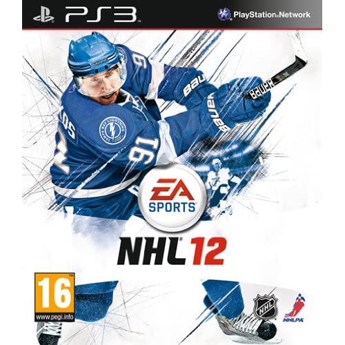 Image 0 of NHL 12 For PlayStation PS3