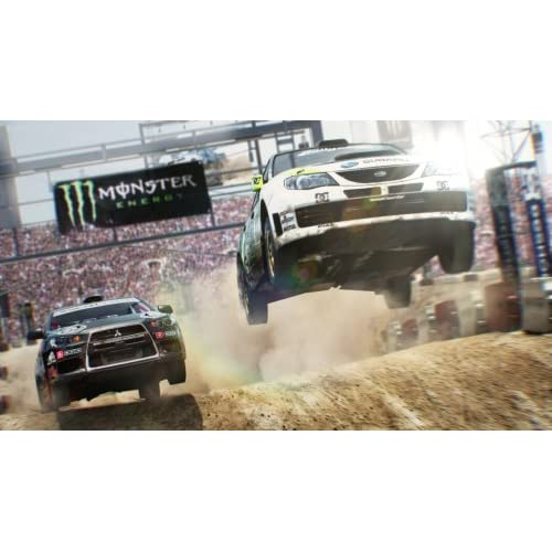 Image 2 of Dirt 2 For Xbox 360