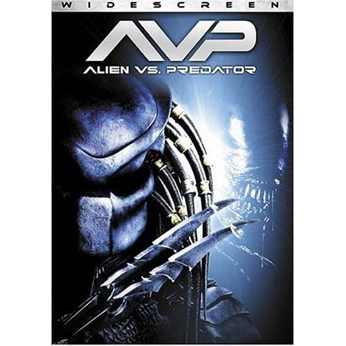 Image 0 of Avp: Alien Vs Predator Widescreen Edition On DVD With Sanaa Lathan