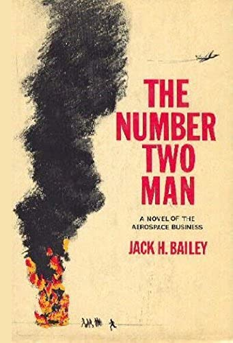 The Number Two Man 341x500h