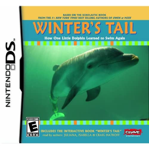 Image 0 of Winter's Tail For Nintendo DS DSi 3DS 2DS
