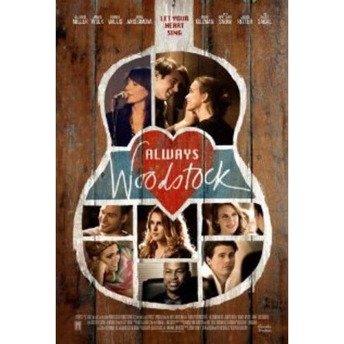 Image 0 of Always Woodstock On DVD With Allison Miller Comedy