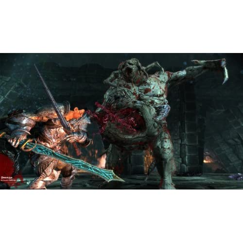 Image 3 of Dragon Age Origins: Ultimate Edition For PlayStation 3 PS3 RPG With