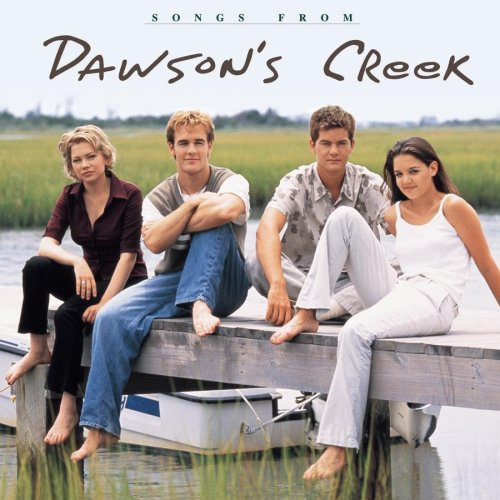 Image 0 of Songs From Dawson's Creek Enhanced CD On Audio CD Album 1999
