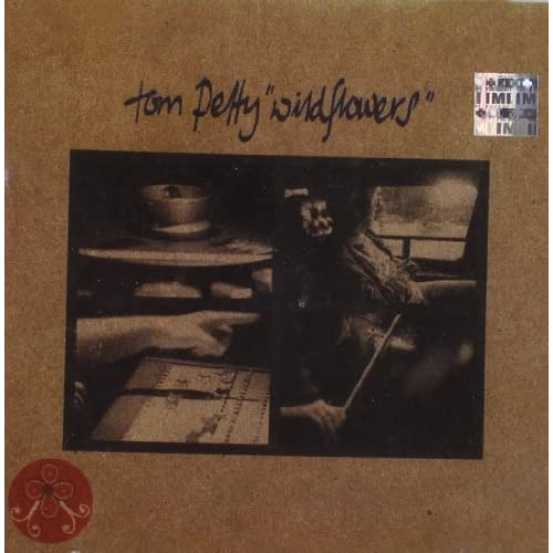 Wildflowers By Petty Tom Amp The Heartbreakers On Audio Cd