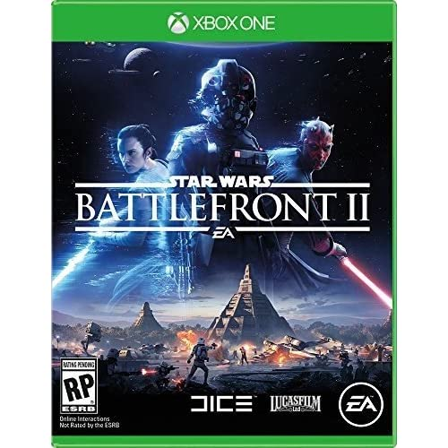 Image 0 of Star Wars Battlefront II For Xbox One