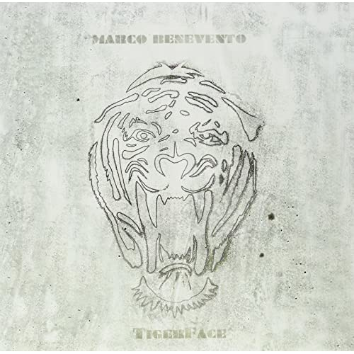 Image 0 of Tigerface On Vinyl Record By Marco Benevento