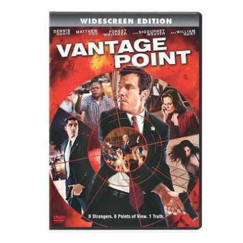 Image 0 of Vantage Point Action And Adventure