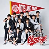 Cheer up! 【通常盤】