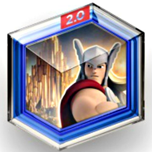 Disney Infinity: Marvel Super Heroes 2.0 Edition Power Disc Assault On