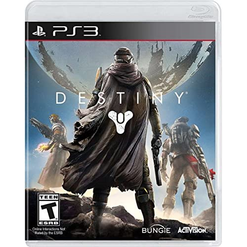 Image 0 of Destiny Standard Edition For PS3 PlayStation 3