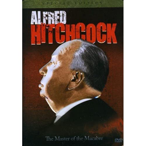 Image 0 of Alfred Hitchcock: The Master Of The Macabre On DVD With Charles Laughton