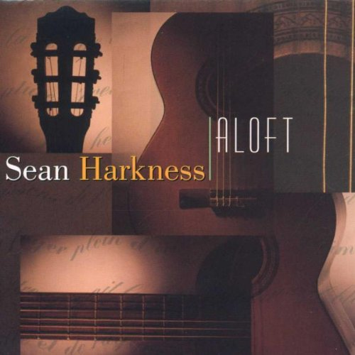 Image 0 of Aloft By Harkness Sean Album 1999 On Audio CD