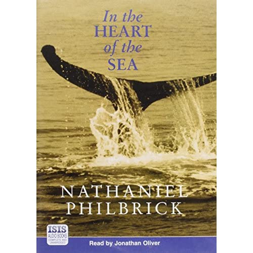 Image 0 of In The Heart Of The Sea Isis By Nathaniel Philbrick And Jonathan Oliver Reader O