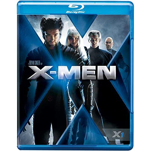 Image 0 of X-Men On Blu-Ray With Halle Berry