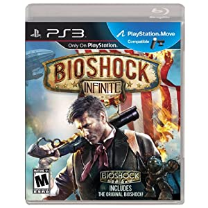 Image 0 of BioShock Infinite