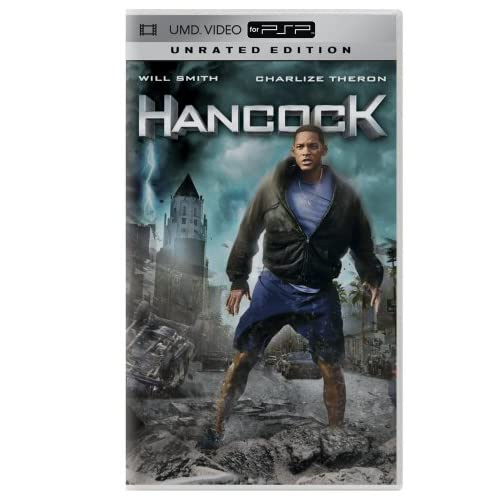 Image 0 of Hancock Unrated Edition UMD UMD For PSP