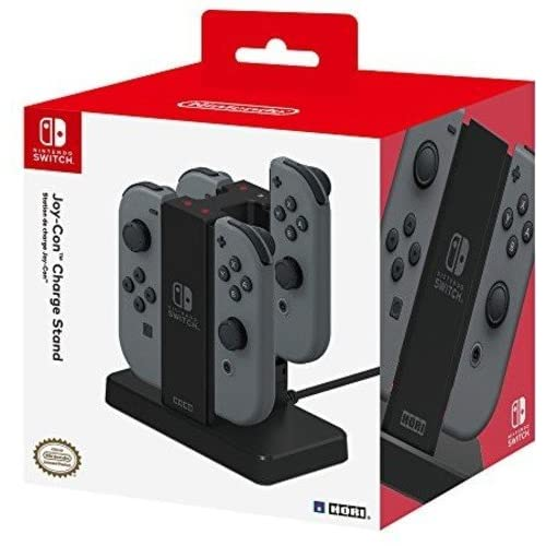Hori Nintendo Switch Joy-Con Charge Stand By Hori Charging ASY866
