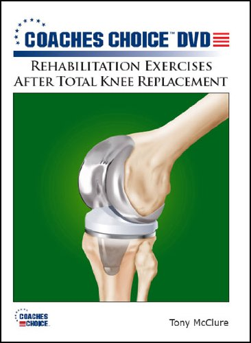 total knee replacement exercises pdf