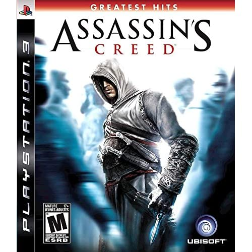 Assassin's Creed For PlayStation 3 PS3