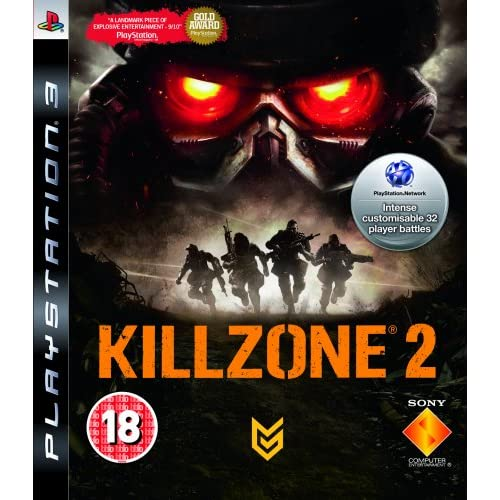 Image 0 of Killzone 2 For PlayStation 3 PS3