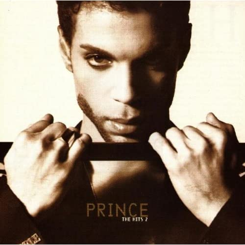 Image 0 of The Hits 2 By Prince On Audio CD Album 1993