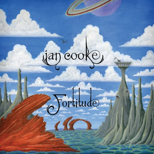 Image 0 of Fortitude By Ian Cooke On Vinyl Record