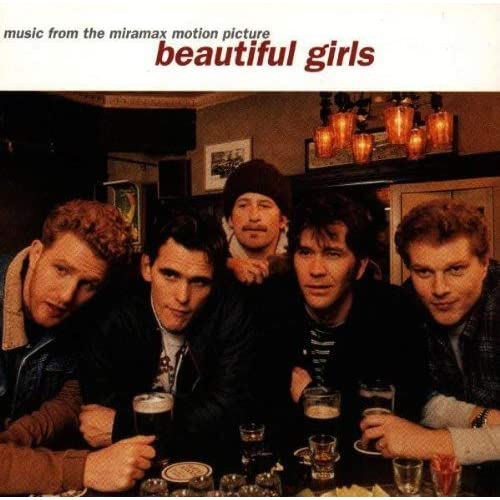Image 0 of Beautiful Girls: Music From The Miramax Motion Picture On Audio CD Album 1996
