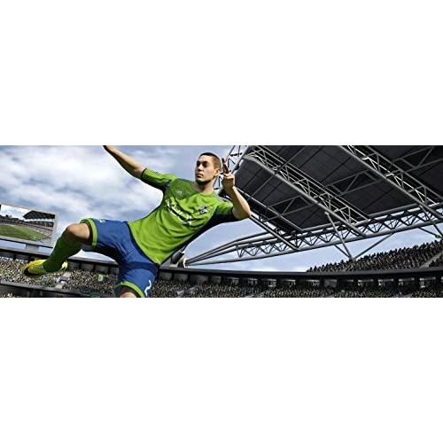 Image 3 of FIFA 15 For PlayStation 4 PS4 Soccer