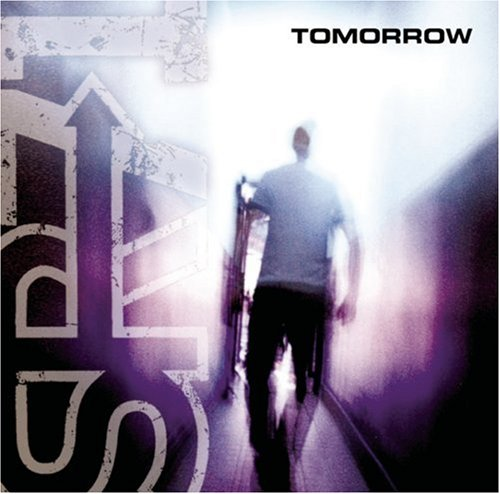 Image 0 of Tomorrow Album 2002 By SR-71 On Audio CD