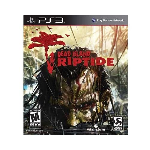 Image 0 of Dead Island Riptide PS3 For PlayStation 3