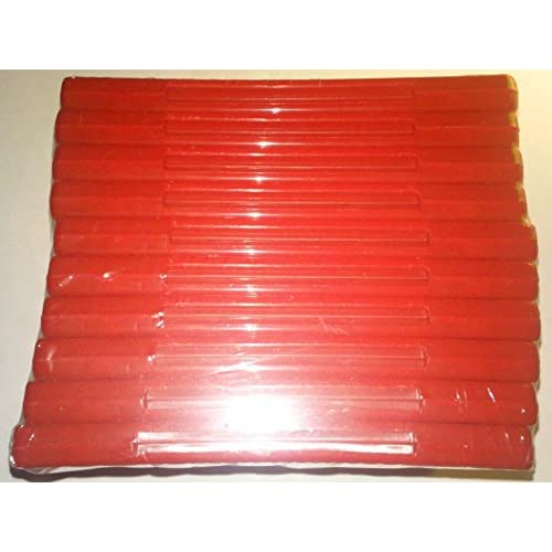 10 Official Sony PS3 PlayStation 3 Red Replacement Game Cases OEM