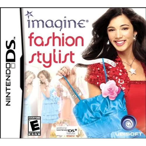 Image 0 of Imagine: Fashion Stylist Nds For Nintendo DS DSi 3DS 2DS
