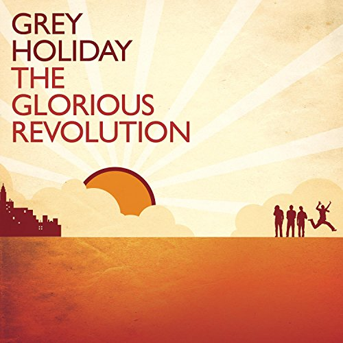 Image 0 of The Glorious Revolution By Grey Holiday On Audio CD Album Gray 2007