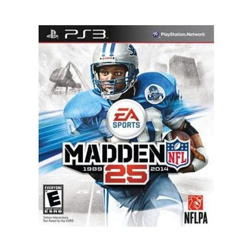 Image 0 of Madden NFL 25 Game For PS3