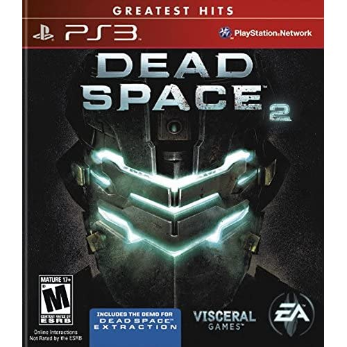 Image 0 of Dead Space 2 Limited Edition For PlayStation 3 PS3 Fighting