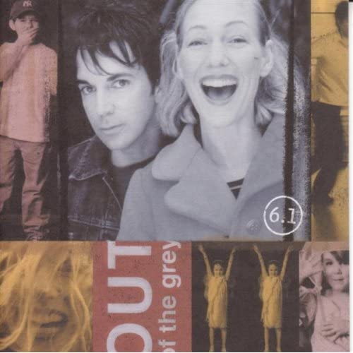 Image 0 of 6.1 By Out Of The Grey On Audio CD Album Gray 2002