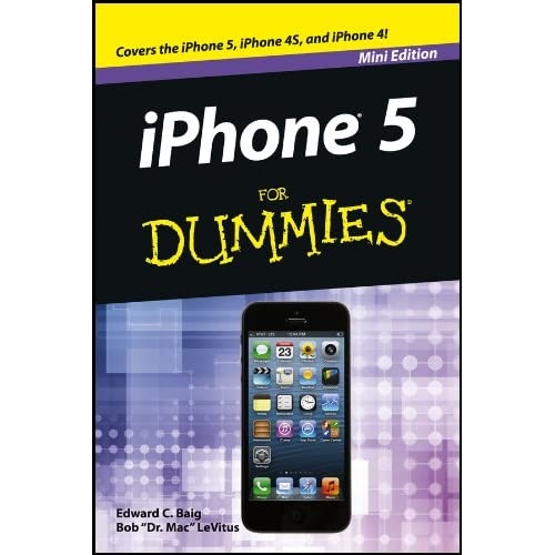 Iphone Repair For Dummies